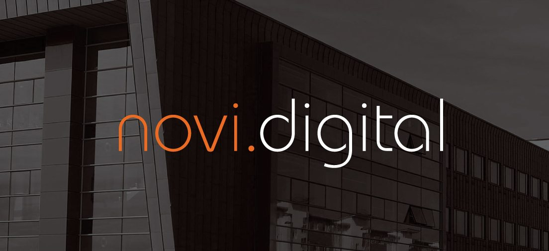 Novi.Digital - Your SEO Partner for Businesses in Burnley