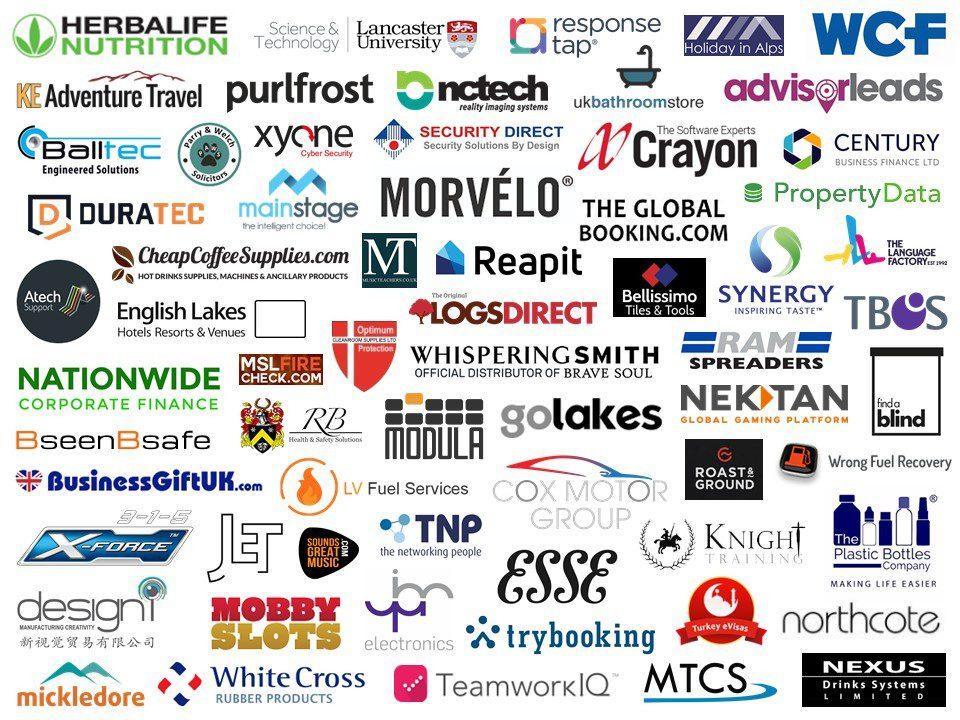 Client-Logos - Our Clients