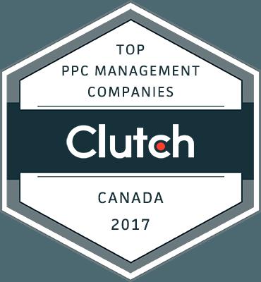 Clutch - novi.digital Named a Top PPC Management Firm!