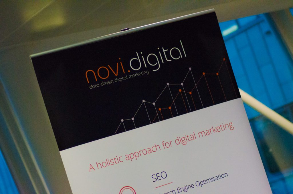 novi.digital has launched with a new brand and clear vision for the future