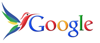 Google_Hummingbird_Logo - Penguins, Pandas and Hummingbirds - What Does it all Mean?