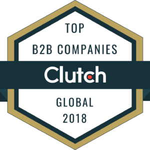 b2b-clutch-300x300 - Novi.Digital is Honoured with 2018 Clutch Global Leader Award!
