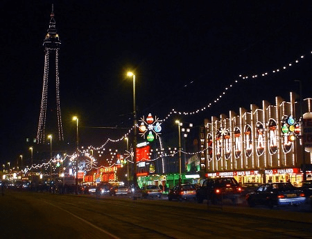 blackpool-tower - SEO Agency in Blackpool | We will illuminate your SEO!