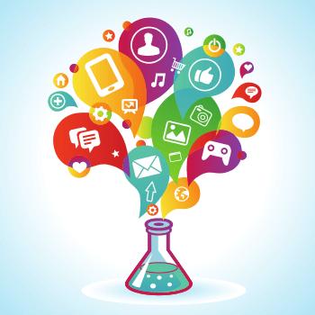 digital-footprint - Past, Present and Future: Accumulation of Data and Digital Marketing