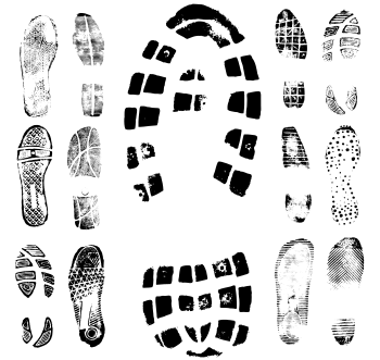 footprint - Past, Present and Future: Accumulation of Data and Digital Marketing