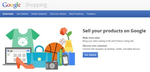 google-shopping-feed - Using Google Shopping Feed Management to Improve Sales
