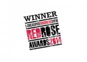 Winner Red Rose Awards 2014